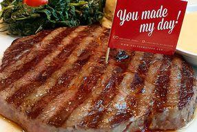 Foto Steak Hotel by Holycow!