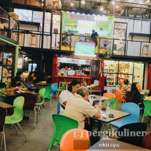 Foto 6 - Interior di Naam Thai Tea oleh Eki Ayu    @eatmirer