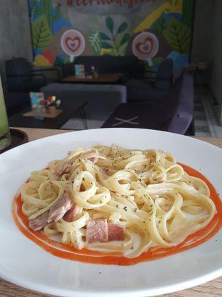 Foto 3 - Makanan di Monti Kopi oleh Stallone Tjia (@Stallonation)