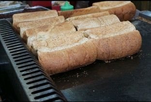 Foto 4 - Makanan di Roti Nogat oleh heiyika