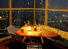 5 Restoran di Jakarta dengan Promo Valentine 2019