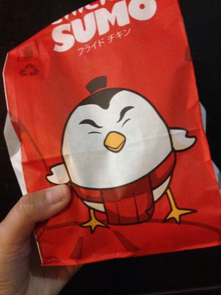 Foto review Chicken Sumo oleh Rurie  1