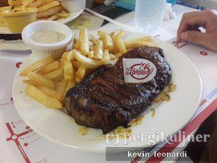 Foto 1 - Makanan di Holycow! STEAKHOUSE by Chef Afit oleh Kevin Leonardi @makancengli