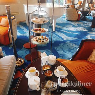 Foto 3 - Makanan di The Writers Bar - Raffles Jakarta Hotel oleh Fannie Huang||@fannie599