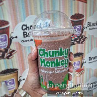 Foto 2 - Makanan di Kedai Pisang The Monkey oleh eldayani pratiwi