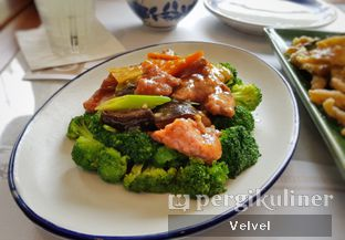 Foto review Minq Kitchen oleh Velvel  5