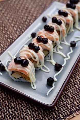 Foto 15 - Makanan di Baiza Sushi oleh yudistira ishak abrar