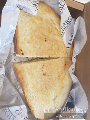 Foto 3 - Makanan di Smorrebrod Sandwich oleh EATIMOLOGY Rafika & Alfin