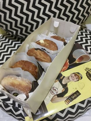 Foto review Donuthing oleh Prido ZH 2