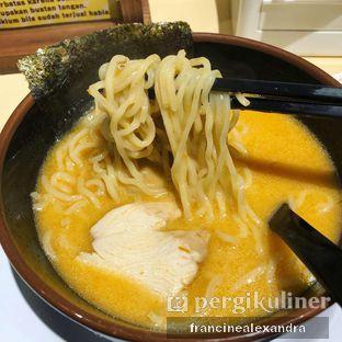 Foto 2 - Makanan di Ramen SeiRock-Ya oleh Francine Alexandra
