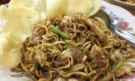 Nasi Goreng & Seafood 78