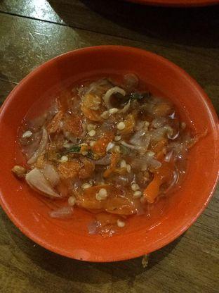Foto 1 - Makanan di Sambal Khas Karmila oleh Dini  Yulianti