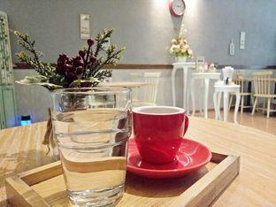 Foto 2 - Makanan di Tavor Cafe oleh jesselyn