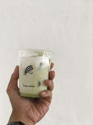 Foto 2 - Makanan di Signal Coffee oleh yudistira ishak abrar