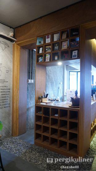 Foto 6 - Interior di Lemari Kopi oleh Olivia Isabelle