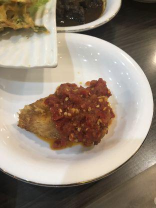 Foto 5 - Makanan di RM Pangeran Khas Minang oleh Nanakoot