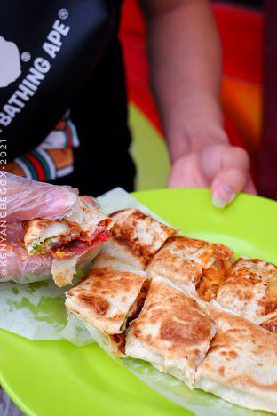 Foto review Corner Kebab oleh Vionna & Tommy 11