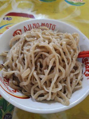 Foto 2 - Makanan di Mie Ayam Acing oleh Makan2 TV Food & Travel