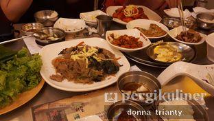 Foto 2 - Makanan di Magal Korean BBQ oleh Donna Trianty