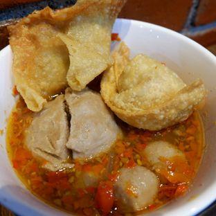 Foto 3 - Makanan di Bakso Boedjangan oleh Dwi Muryanti