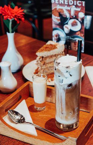 Foto 2 - Makanan di Benedict oleh Indra Mulia
