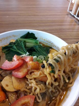 Foto 1 - Makanan di Bakmitopia oleh Jacklyn     IG: @antihungryclub