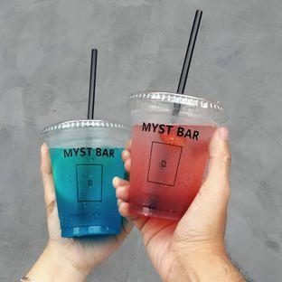 Foto review myst bar oleh Chris Chan 1