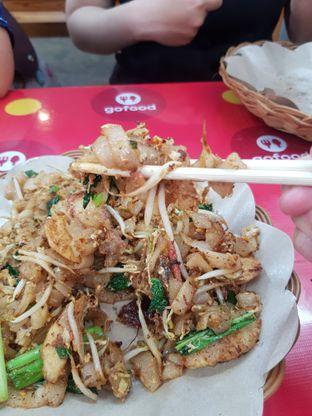Foto 2 - Makanan di Kwetiau Medan Yongky oleh cycynthiiaa