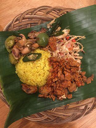 Foto 3 - Makanan di Nasi Pedes Cipete oleh Andrika Nadia