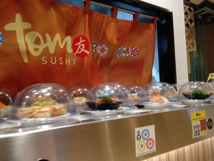 Foto review Tom Sushi oleh Eunice   3