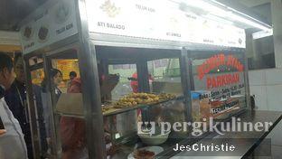 Foto 3 - Eksterior di Bubur Ayam Parkiran oleh JC Wen