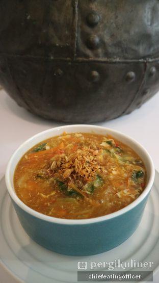 Foto - Makanan(Mie Godok) di Kembang Tandjoeng oleh Cubi
