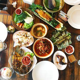 Foto 4 - Makanan(Mari Makan!!!) di Rumah Air oleh Vanessa Fachruddin Linata