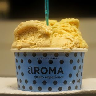 Foto review Aroma Gelato oleh Dony Jevindo @doniculinary 1