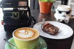 Foto DuaTujuLapan Coffee