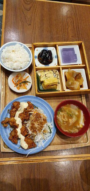 Foto 6 - Makanan di Uchino Shokudo oleh Yohanacandra (@kulinerkapandiet)