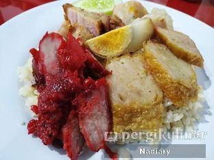 Foto 1 - Makanan di Nasi Campur Kenanga oleh Nadia Sumana Putri