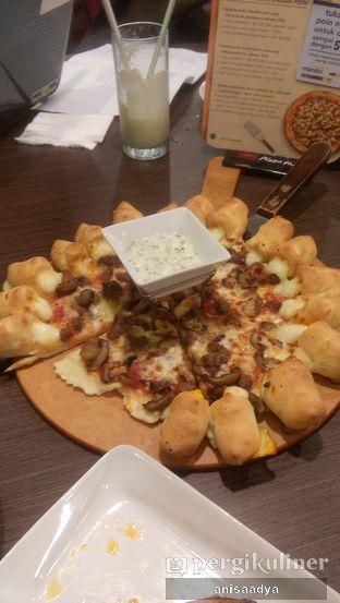 Foto - Makanan di Pizza Hut oleh Anisa Adya