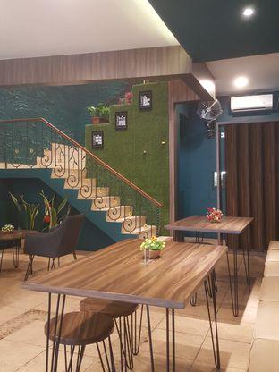 Foto 9 - Interior di Darling In The Cup Coffee & Eatery oleh Stallone Tjia (@Stallonation)