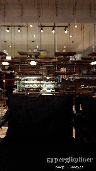 Foto review Papa & Mama Bistro and Coffee oleh Saepul Hidayat 4