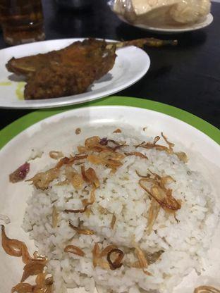 Foto - Makanan di Nasi Uduk 88 Brebes Berhias oleh Rurie