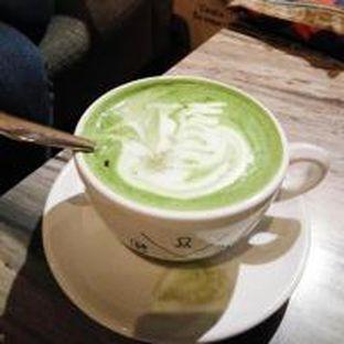 Foto review Crematology Coffee Roasters oleh Ricky Nevariza 6