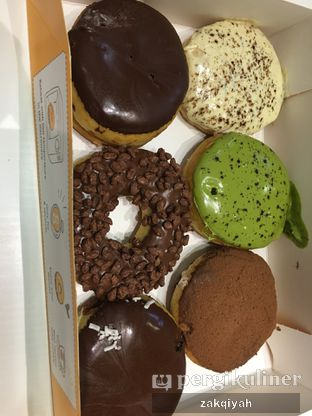 Foto review J.CO Donuts & Coffee oleh Nurul Zakqiyah 1