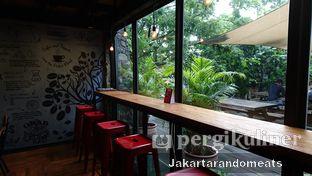 Foto 12 - Interior di Kopi Boutique oleh Jakartarandomeats