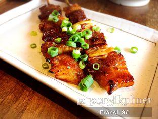 Foto 5 - Makanan di Ramen Hachimaki oleh Fransiscus