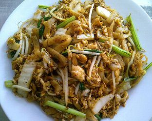 Foto 20 - Makanan di Bakmi Lontar Bangka oleh Santoso Gunawan