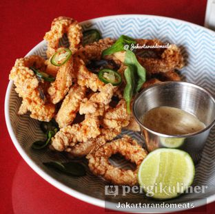 Foto review Cafelulu oleh Jakartarandomeats 9