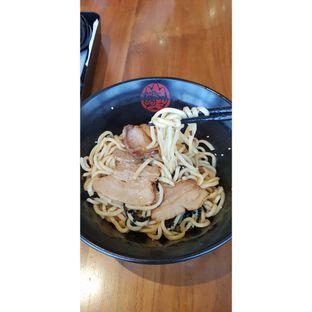 Foto review Abura Soba Yamatoten oleh CumaYangEnak   1