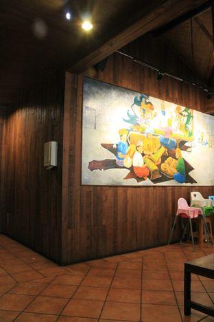 Foto 3 - Interior di Bebek Malio oleh Prido ZH