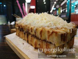 Foto review Warung Modal Kawin oleh Kuliner Sama Agam 1